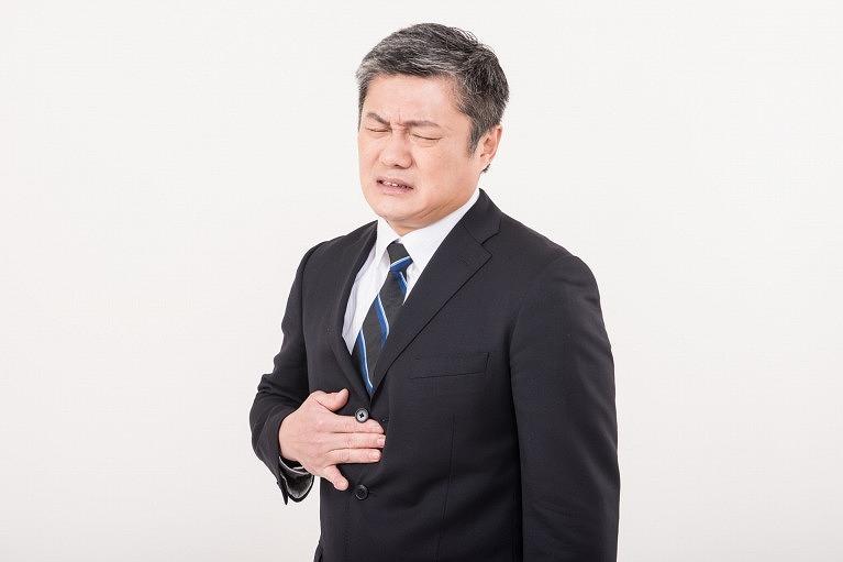炎 喉 性 イガイガ 逆流 食道